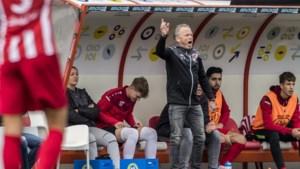 EHC/Heuts verlengt contract met trainer Paul Meulenberg