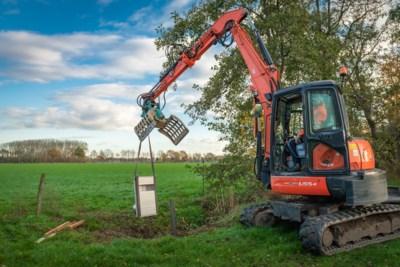 Dilemma waterschap bij laten overstromen grond voor aanpak droogte