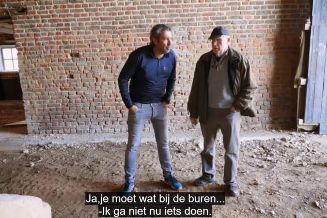 Maastrichtse sterrenkok Hans van Wolde botst met dorpsbewoners in populaire serie op RTL 4