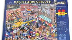 De Venlose vastelaovend in duizend puzzelstukjes