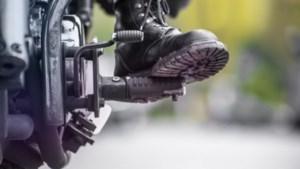 Verkoop nieuwe motorfietsen naar hoogste niveau sinds 2009
