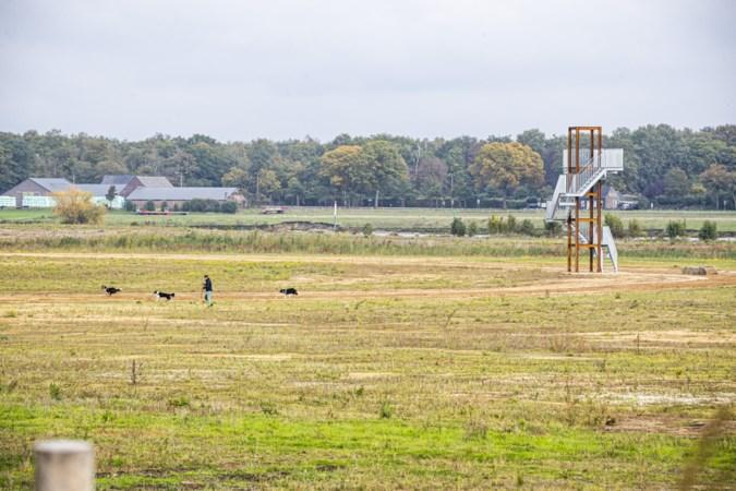 Vraagtekens bij plannen aankoop natuur tussen Ooijen en Wanssum door Venray en Horst aan de Maas