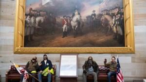 Limburgers in VS reageren op gebeurtenissen in Washington: 'Het is een virus van desinformatie'