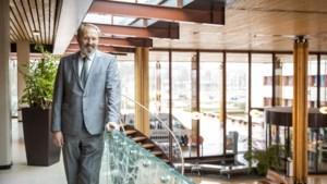 Bestuursvoorzitter VieCuri IJsbrand Schouten wil nauwere samenwerking met zorgaanbieders: 'Er moet een nieuw zorglandschap ontstaan'