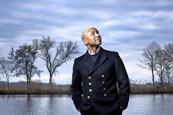 Humberto Tan met nieuwe talkshow terug bij RTL4: 'Emotioneel had ik een grote tik gekregen'