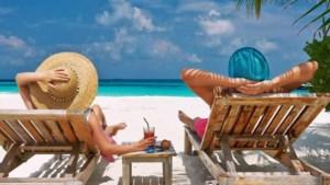 Run op zomervakanties: 'Dagelijks alweer duizenden boekingen'