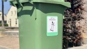 Afvalkalender gemeente Peel en Maas gewijzigd