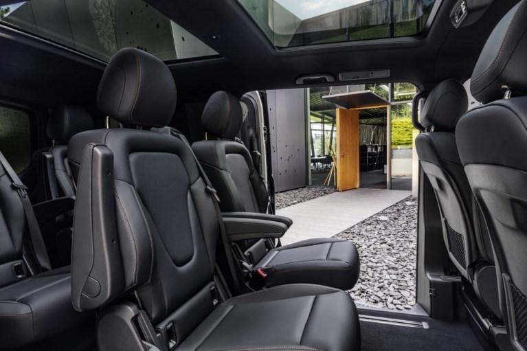 Mercedes-Benz EQV: doe maar normaal…