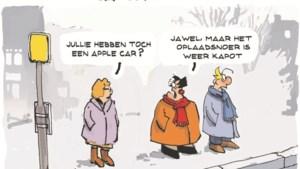 Toos & Henk - 9 januari 2021