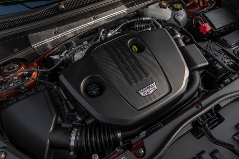 Cadillac XT4: meedoen belangrijker dan winnen