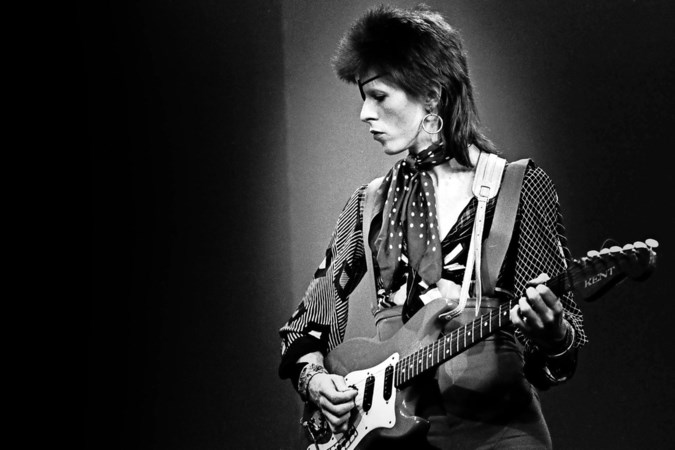 Vijf jaar na zijn dood: persoonlijk relaas van halve eeuw Bowie-fan