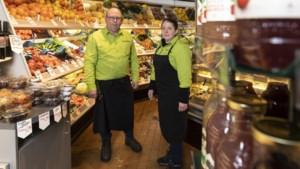 Na veertig jaar zegt Harrie Maessen zijn groentewinkel in de Roermondse binnenstad vaarwel