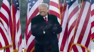 'Democraten willen afzetting Trump in gang zetten'