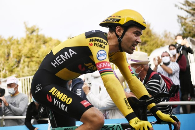 'Dumoulin start wel in Ronde van Vlaanderen, niet in Amstel Gold Race'