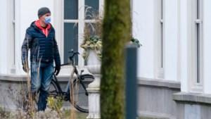 OMT-lid De Jong: langere lockdown vanwege langzame daling aantal coronabesmettingen