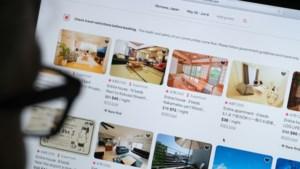Airbnb steeds vaker 'misbruikt' door aangesloten verhuurders