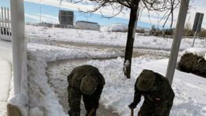 Vier doden door winters noodweer in Spanje