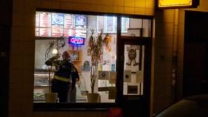 Man bedreigt medewerker met wapen bij overval op frituur in Eygelshoven