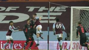 Liverpool en Lijnders eenvoudig verder tegen gehavend Aston Villa