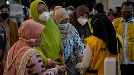 Boeing-crash Indonesië mogelijk na explosie