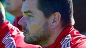 Rob Pierik uit Brunssum volgt Jan van Dijk op als trainer van VV Chevremont