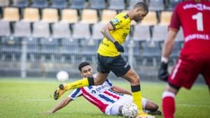 VVV pakt de volle buit tegen Willem II dankzij Giakoumakis