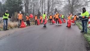 Afvalprikkers Sittard-Geleen bundelen de krachten: ze ruimen samen zwerfvuil op en houden online bijeenkomst