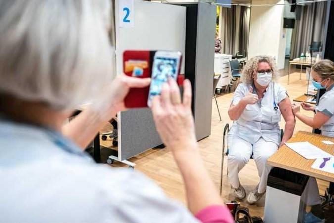 Ziekenhuisbaas Kuipers vreest: Britse mutatie kan roet in eten gooien