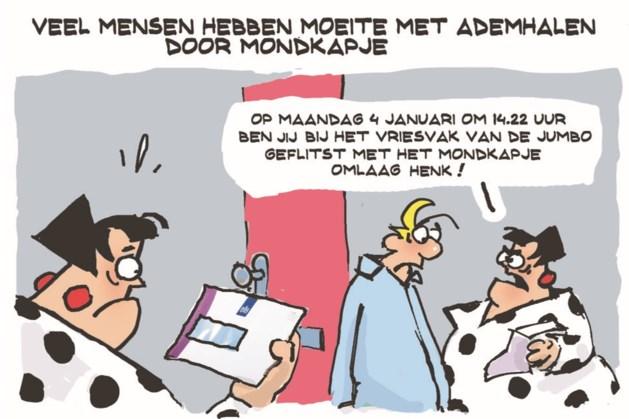 Toos & Henk - 12 januari 2021