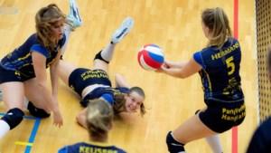 Nevobo vraagt volleybalsters Peelpush: heroverweeg plan om geen competitie te spelen