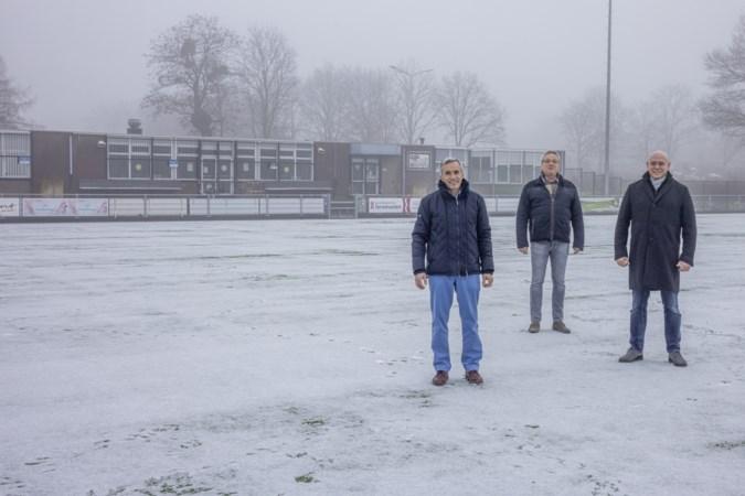 Een energiezuinig en aardgasvrij clubgebouw voor HC Nova: 'We leveren een actieve bijdrage aan het verduurzamen van Heerlen'