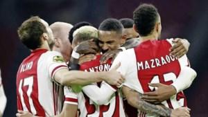 Topduel met PSV biedt Ajax genoeg handvatten voor nieuwe prijzenoogst
