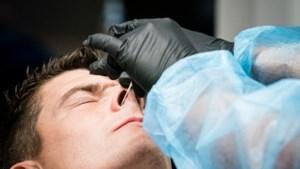 Laagste aantal nieuwe coronagevallen in ruim een maand, wel iets meer coronapatiënten in ziekenhuizen