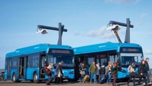 VDL haalt grote order binnen: 102 elektrische bussen voor het ov-bedrijf van Oslo