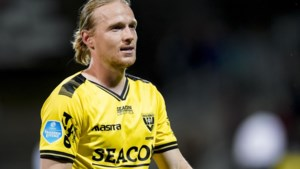 Guus Hupperts mag vertrekken bij VVV