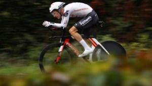 Wilco Kelderman beoogd kopman Bora in Tour de France