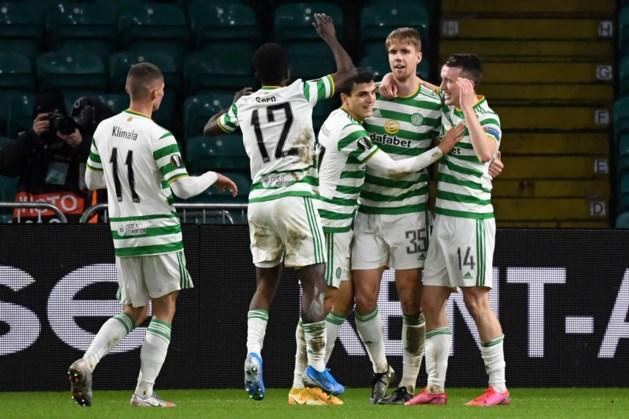 Halve selectie Celtic in isolatie door één besmette speler