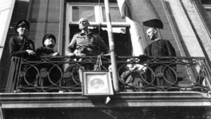 'Geheimhouding' 75 jaar na bevrijding voorbij: archief Militair Gezag wordt opnieuw geïnventariseerd