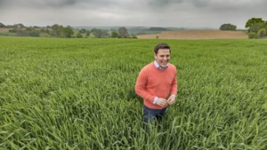 De boer van de toekomst moet zich volgens pionier Willem Voncken uit Trintelen constant kunnen aanpassen