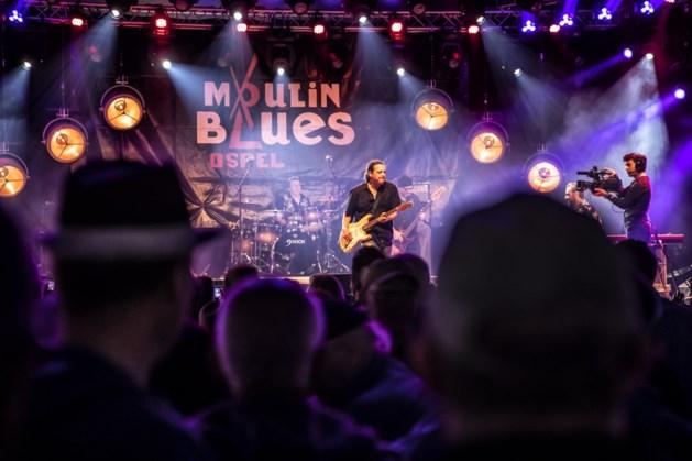 Geen Moulin Blues in Ospel in 2021