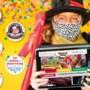 'Vastelaovendj Verbingtj': roodgeelgroene online uitlaadklep vol humor en plezier uit het Weerterland