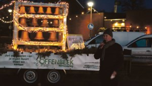 Carnavalsdeuntjes en andere melodieën gezocht voor mobiel klokkenspel Offenbeek