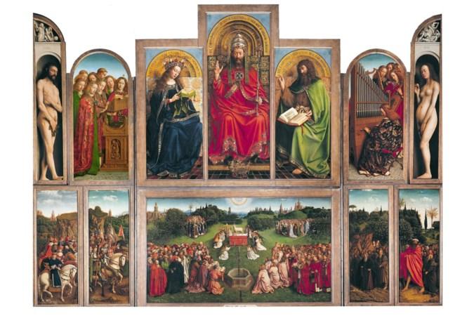 Spannende speurtocht in podcast naar het verdwenen paneel uit meesterwerk Jan van Eyck
