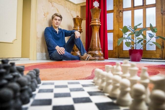 Grootmeestertitel 'een droom die uitkomt' voor Tegelse schaker Max Warmerdam