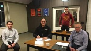Gerard Zweerink nieuwe trainer Oranje Blauw'15
