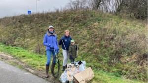 Van primetime RTL 4 naar afvalrapen in het bos: manegefamilie Esser heeft nog geen sterallures