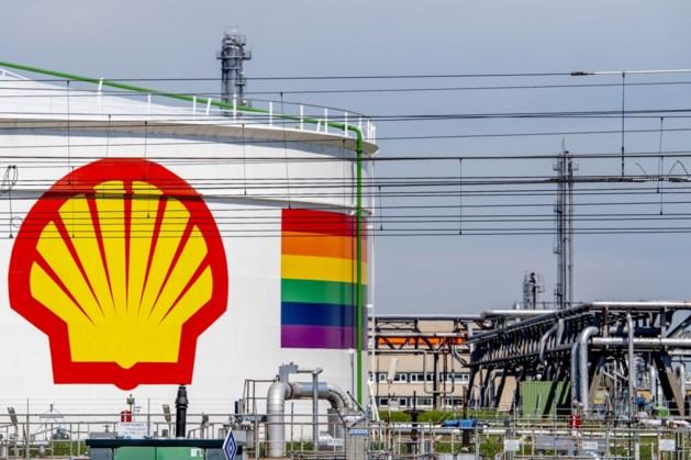 Reorganisatie Shell kost circa 900 banen in Nederland