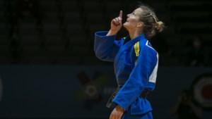 Judoka Juul Franssen grijpt naast medaille tijdens World Masters in Doha