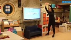 In de noodopvang op Limburgse basisscholen kan ook de stagiaire helpen