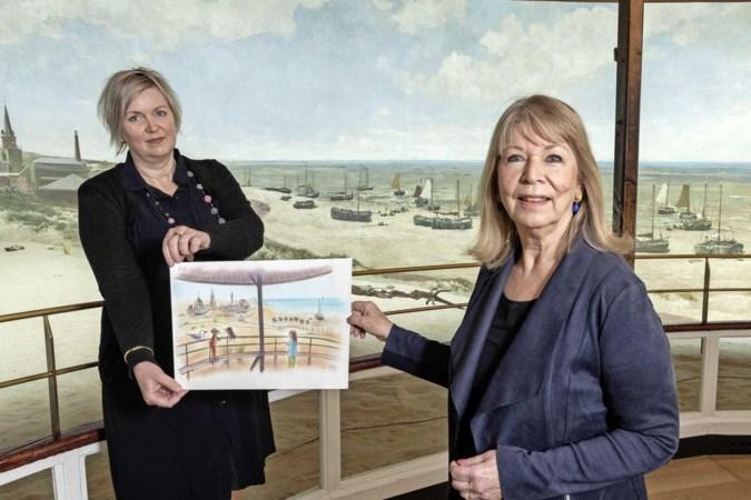 'Panorama Mesdag' viert 140-jarig bestaan met boekje over kindervriendjes Aap & Mol